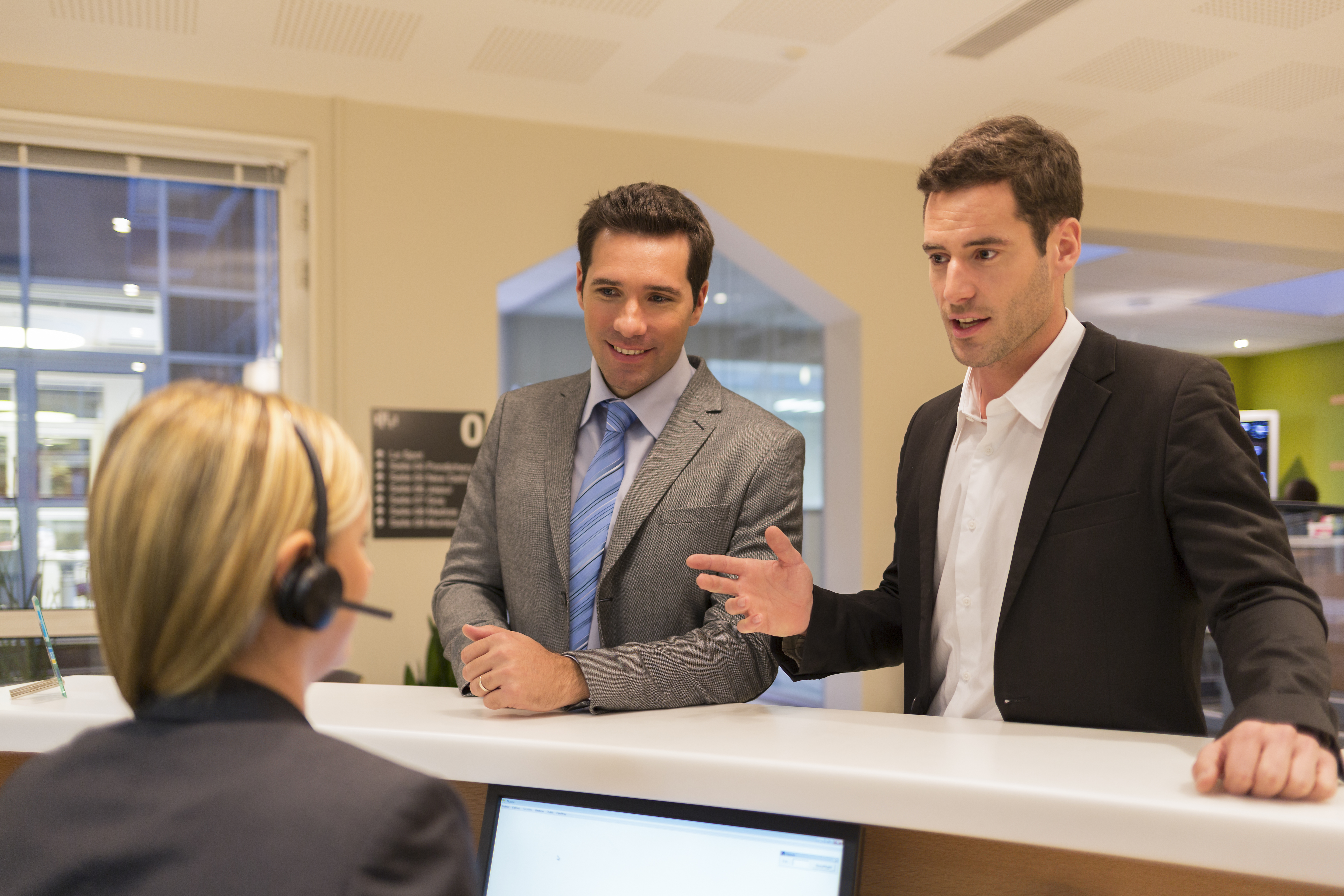 The Importance Of An Effective Visitor Management System